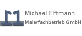 Elftmann Malerfachbetrieb GmbH Innungsfachbetrieb
